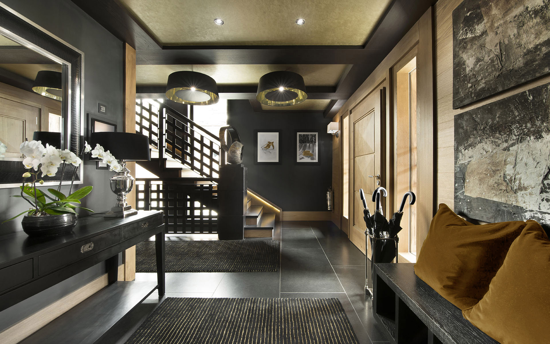 interiors casa